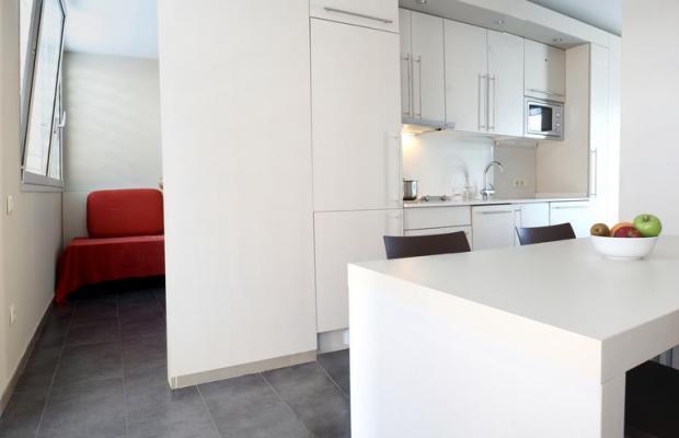 фотографии Aparthotel BCN Montjuic изображение №16