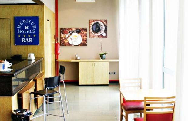 фотографии отеля Meditur (ex. Idea Hotel Torino Moncalieri; Holiday Inn Turin South) изображение №19