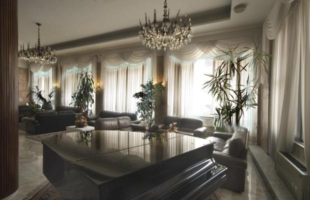 фото отеля Grand Hotel Duomo изображение №37