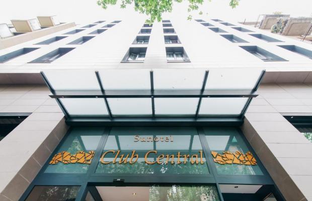 фото отеля Sunotel Club Central изображение №5