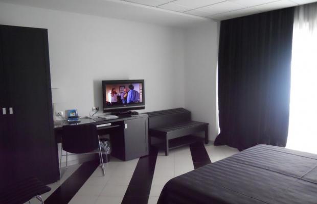 фотографии отеля Best Western Hotel Executive изображение №23