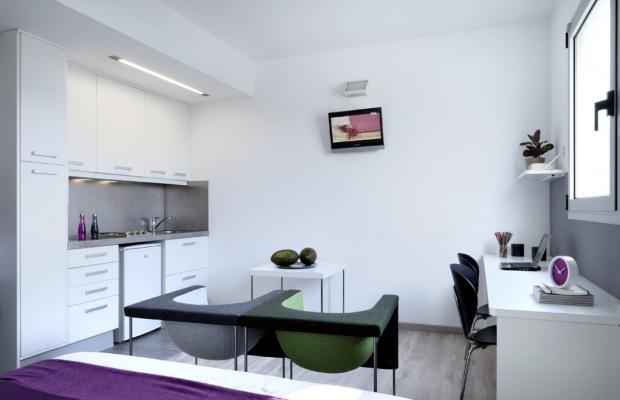 фотографии отеля Melon District Marina Residencia изображение №35