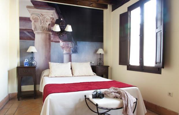 фотографии отеля Casa del Capitel Nazari изображение №11