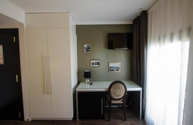 фотографии отеля Moderno изображение №35