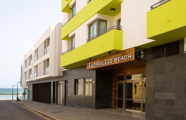 фото THe Corralejo Beach изображение №6