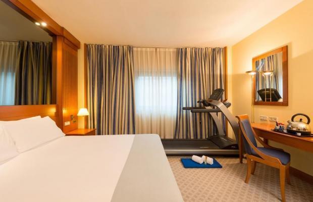фотографии отеля Tryp Barcelona Apolo Hotel изображение №3