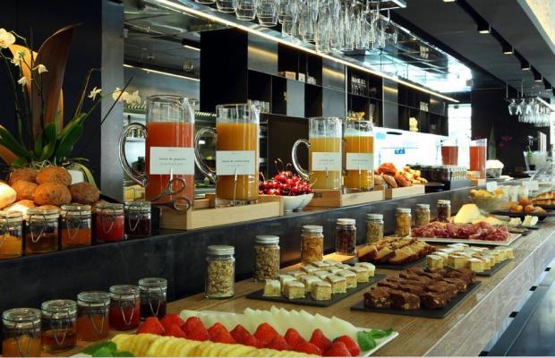фото отеля Ohla Hotel изображение №45