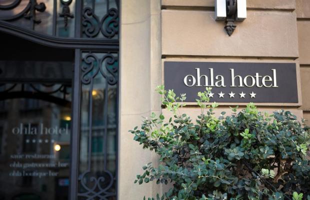 фотографии Ohla Hotel изображение №40
