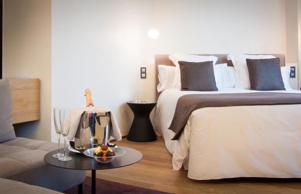 фотографии отеля Ohla Hotel изображение №39