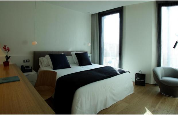 фотографии Ohla Hotel изображение №24