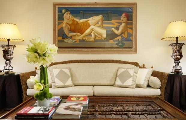 фото отеля Villa Roma Imperiale изображение №37