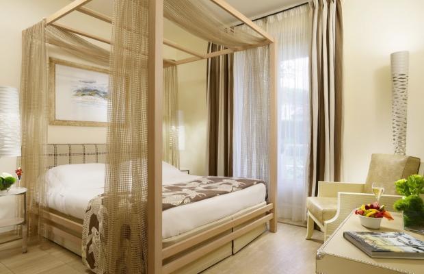 фотографии отеля Villa Roma Imperiale изображение №27
