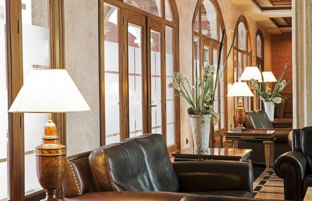 фотографии отеля Elba Palace Golf & Vital Hotel изображение №31