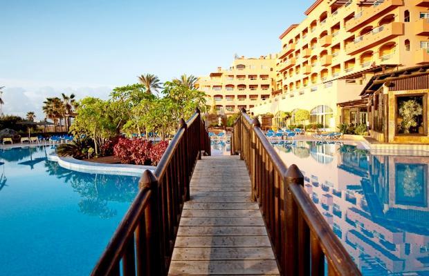 фотографии Elba Sara Beach & Golf Resort изображение №4