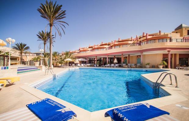 фото отеля Esmeralda Maris Club de Bungalows изображение №1