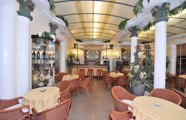 фотографии отеля Hotel Villa Tiziana изображение №15