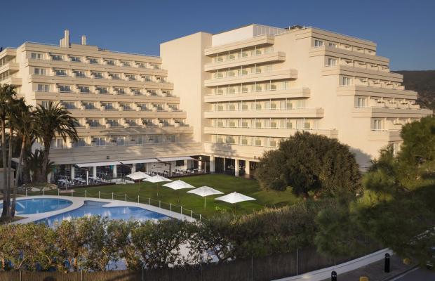 фото отеля Melia Sitges изображение №49
