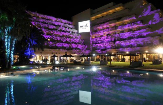 фотографии отеля Melia Sitges изображение №27