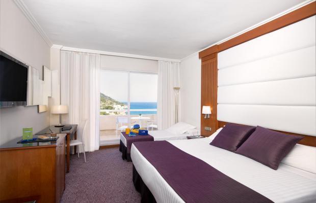 фотографии отеля Melia Sitges изображение №11