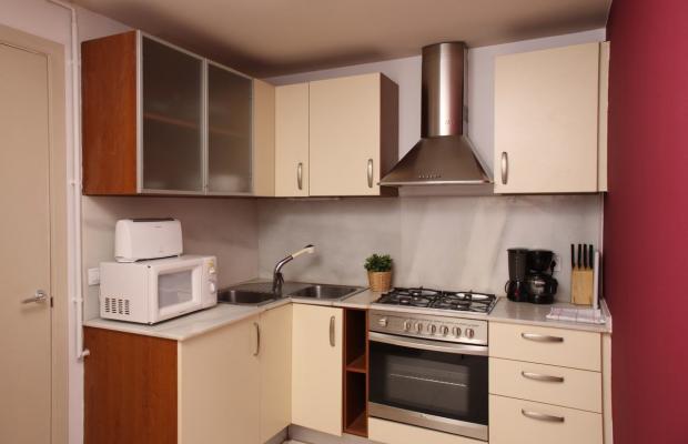 фотографии отеля MH Apartments Guell изображение №7