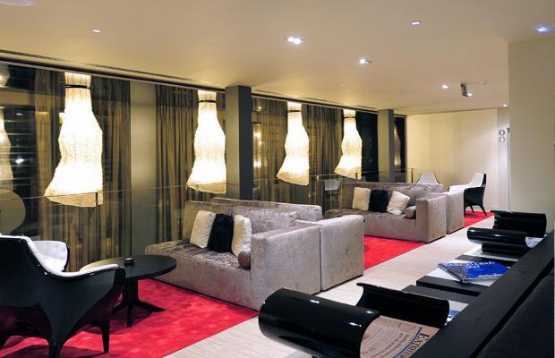 фото отеля Hotel Grums изображение №41