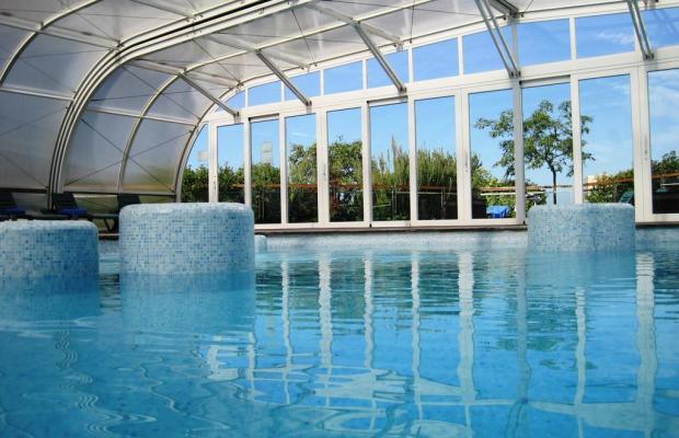 фотографии отеля Sercotel Sorolla Palace изображение №27