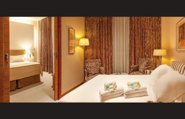 фотографии отеля Sercotel Sorolla Palace изображение №11