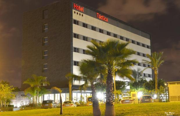 фотографии Hotel Tactica by C&R (ex. Hotel AGH Tactica) изображение №32