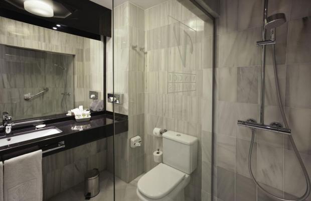 фотографии отеля Vincci Albayzin (ex. Tryp Albayzin) изображение №3