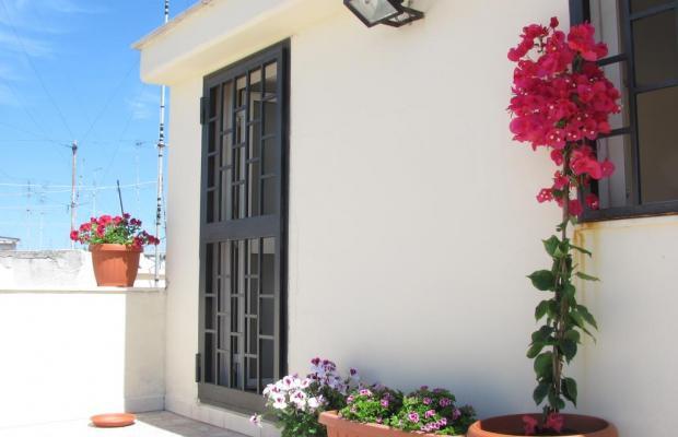 фото отеля B&B Bella Bari изображение №25