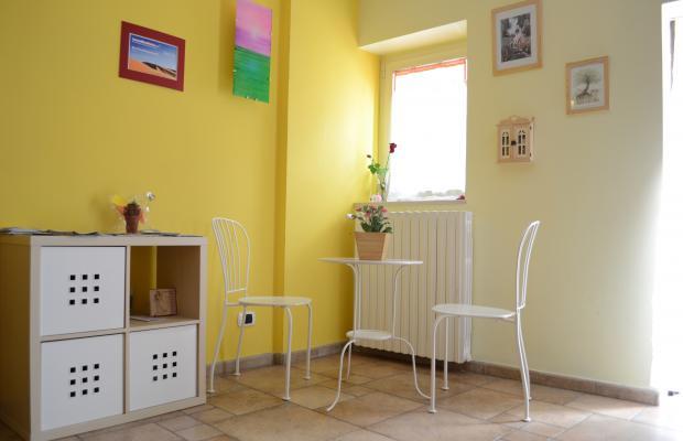 фотографии отеля B&B Bella Bari изображение №3