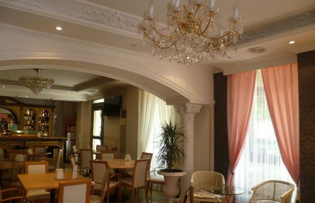 фотографии отеля Sercotel Artheus Carmelitas Hotel (ex. Byblos) изображение №15