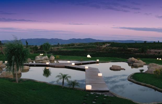 фото отеля Can Bonastre Wine Resort изображение №17