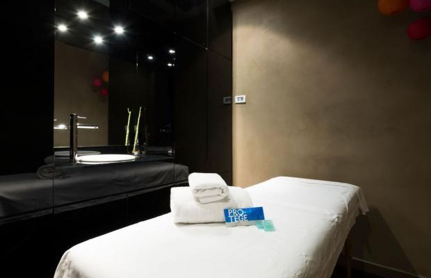 фото отеля Tryp Barcelona Condal Mar Hotel (ex. Vincci Condal Mar; Condal Mar) изображение №41