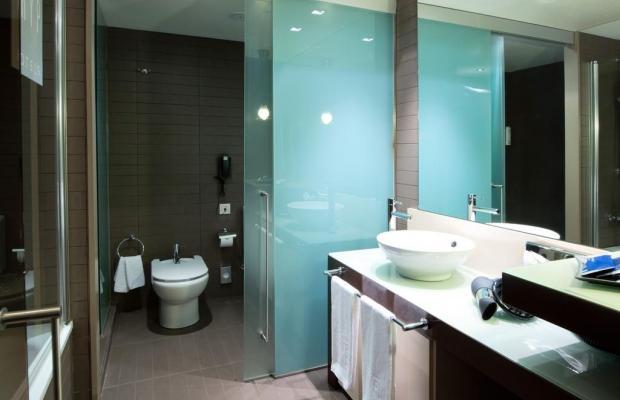 фотографии отеля Tryp Barcelona Condal Mar Hotel (ex. Vincci Condal Mar; Condal Mar) изображение №7