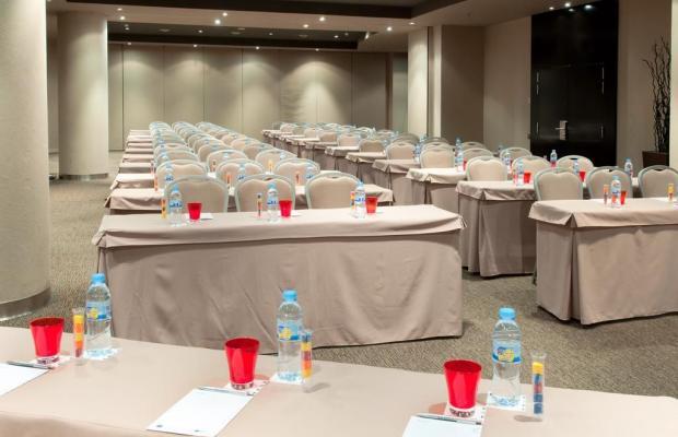 фотографии отеля Tryp Barcelona Condal Mar Hotel (ex. Vincci Condal Mar; Condal Mar) изображение №3