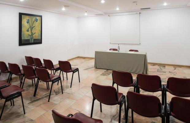 фотографии отеля Catalonia Albeniz изображение №15