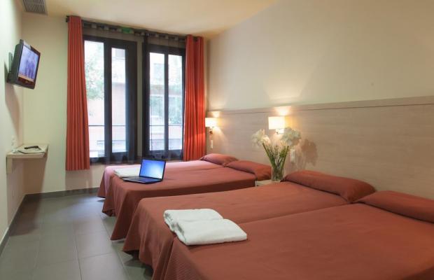 фотографии отеля Residencia Erasmus Gracia изображение №11