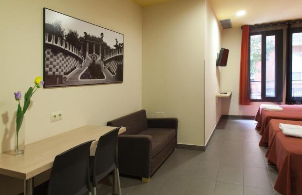 фотографии отеля Residencia Erasmus Gracia изображение №3