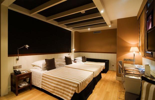 фото U232 Hotel (ex. Nunez Urgell Hotel) изображение №30