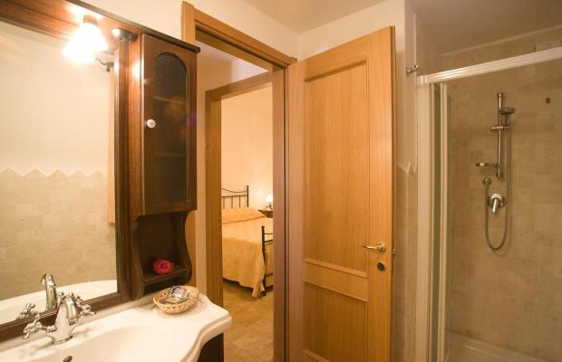 фотографии отеля Villaggio Le Querce изображение №19