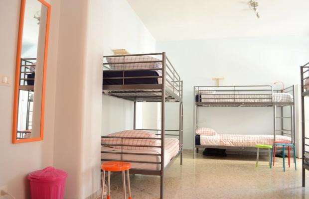 фото Olive Tree Hostel изображение №6