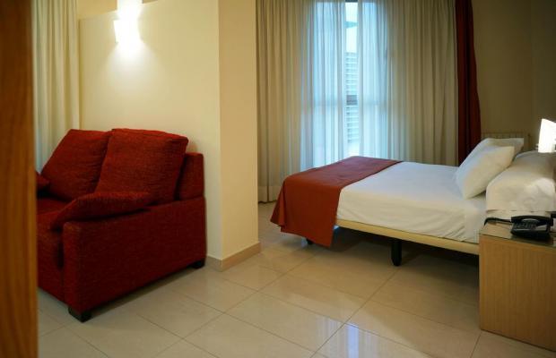 фотографии отеля Dona Lola изображение №11