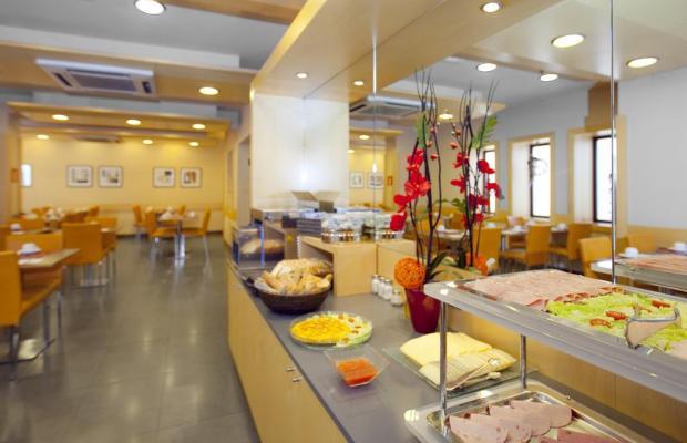 фото Hotel Via Augusta (ex. Minotel) изображение №26