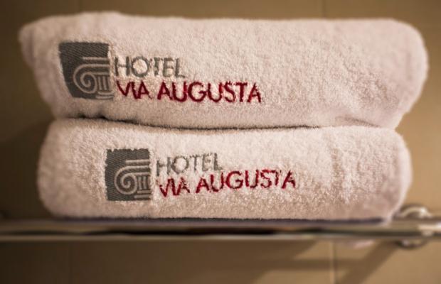фото отеля Hotel Via Augusta (ex. Minotel) изображение №21