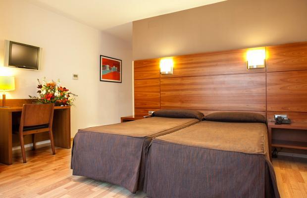 фото Hotel Via Augusta (ex. Minotel) изображение №6