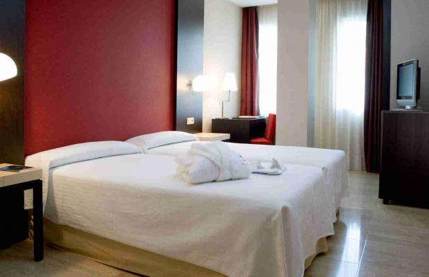 фото отеля NH Belagua изображение №13