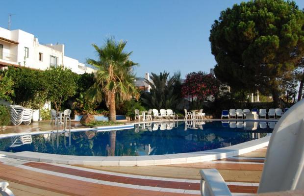 фото отеля Giardino sul Mare изображение №1
