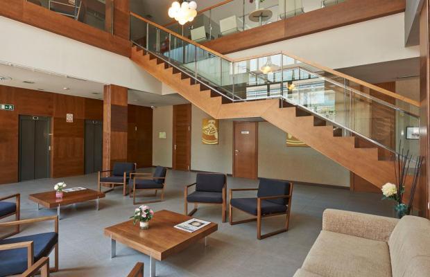 фото отеля Sercotel Barcelona Gate Hotel (ex. Husa Via Barcelona) изображение №17