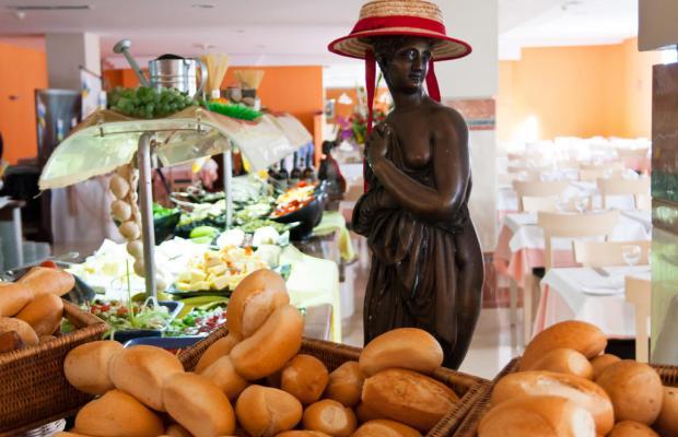 фото отеля IFA Altamarena Hotel (ех. lti Hotel Altamarena) изображение №33